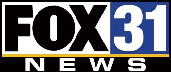 FOX 31 NEWS Logo