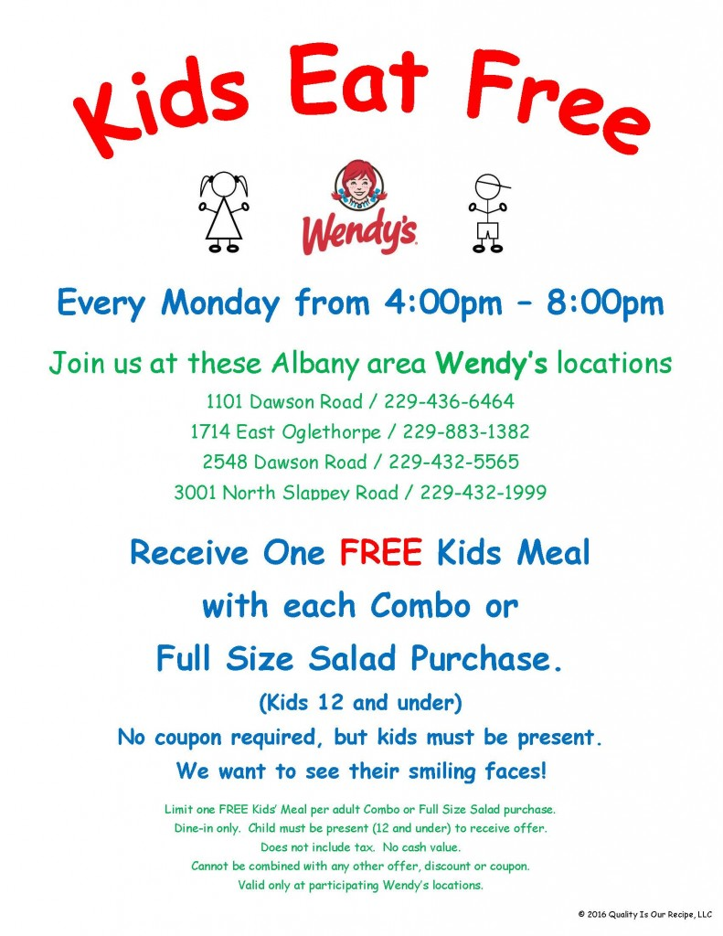 Kids-Eat-Free-Bag-Stuffer-Albany